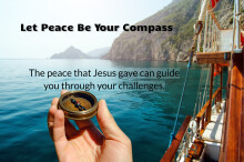 Let Peace Be Your Compass