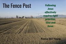 The Fence Post