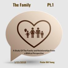 The Family Pt. 1