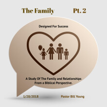 The Family Pt. 2; Designed For Success