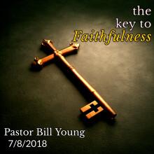 The Key of Faithfulness