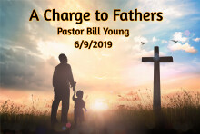 A Charge to Fathers